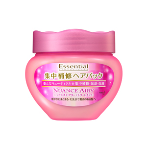 Essential Damage Care Nuance Airy Hair Mask